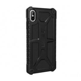UAG Hard Case Monarch iPhone XS Max Zwart