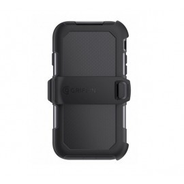 Griffin Survivor Extreme iPhone 6(S) / 7 / 8 / SE 2020 zwart