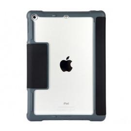 STM Dux case iPad 2017 / 2018 blauw
