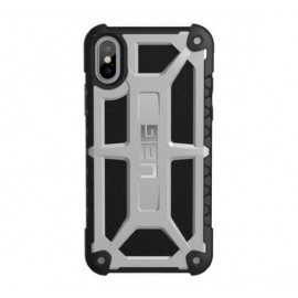 Urban Armor Gear iPhone X Monarch Platinum
