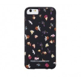 Case-Mate Tough Case Rebecca Minkoff iPhone 6(S) Plus Zwart