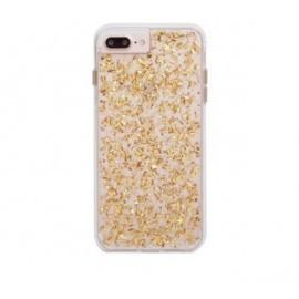 Case-Mate Karat Case iPhone 6(S)/7/8 Plus gold