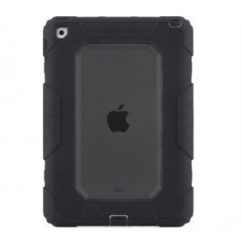 Griffin Survivor All-Terrain Case iPad Pro 10.5 / iPad Air 2019 zwart