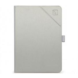 Tucano Minerale Folio case iPad Pro 10.5'' / iPad Air 2019 zilver