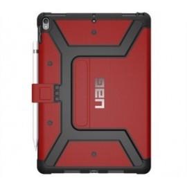 Urban Armor Gear Folio case iPad Pro zwart