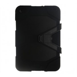 Xccess Survivor Case iPad Mini 4 zwart