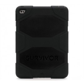 Griffin Survivor Extreme Duty hardcase iPad Air 2 zwart