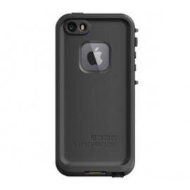 Lifeproof Fre case iPhone 5(S)/SE zwart