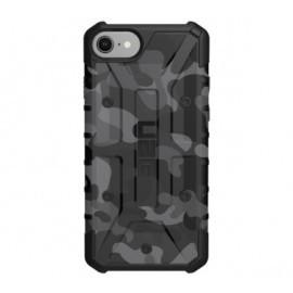 UAG Pathfinder Midnight Hardcase iPhone 6(S) / 7 / 8 zwart