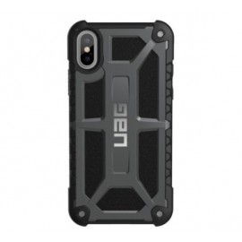 UAG Monarch Grafiet iPhone X zwart