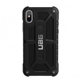 UAG Monarch iPhone X zwart