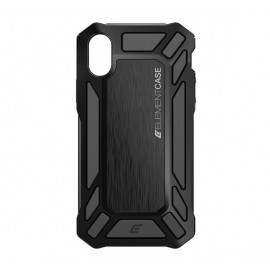 Element Roll Cage Case iPhone X Zwart
