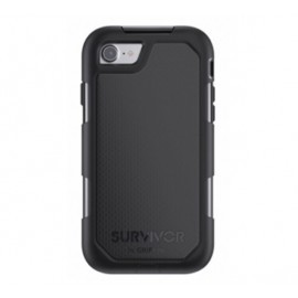 Griffin Survivor Extreme iPhone 7 / 8 Zwart