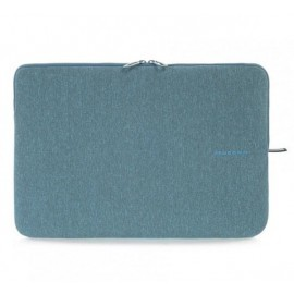 Tucano Mélange Notebook 15.6 inch turquoise blauw
