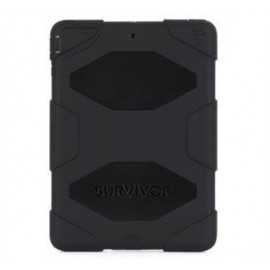 Griffin Survivor Extreme Duty hardcase iPad Air zwart