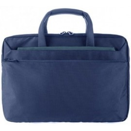 Tucano Work Out III Brief MacBook 13 inch blauw