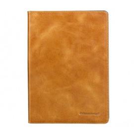 dbramante1928 Copenhagen Folio case iPad Air 10.5 (2019) / iPad Pro 10.5 bruin