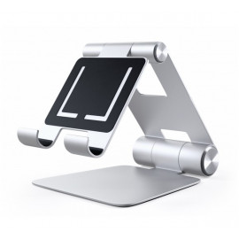 Satechi Aluminium Foldable Stand zilver