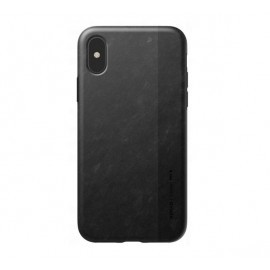 Nomad Carbon Case iPhone X / XS zwart