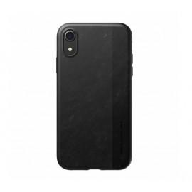 Nomad Carbon Case iPhone XR zwart