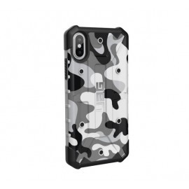UAG Hardcase Pathfinder iPhone X / XS camo wit