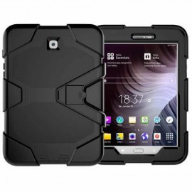 C&S Survivor Hardcase Galaxy Tab S2 8.0 zwart