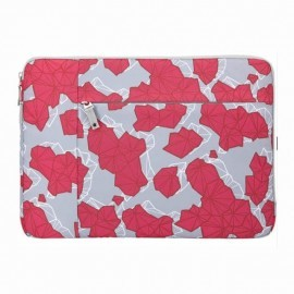 "Case Logic Sleeve MacBook Pro 13"" - 14"" Roze"