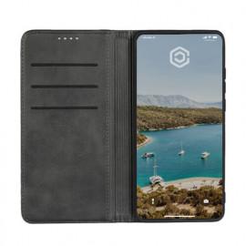 Casecentive Leren Wallet case Huawei P30 Pro zwart