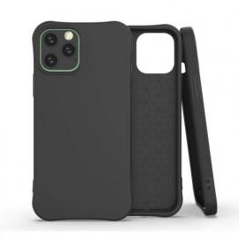 TulipCase duurzaam telefoonhoesje iPhone 12 zwart