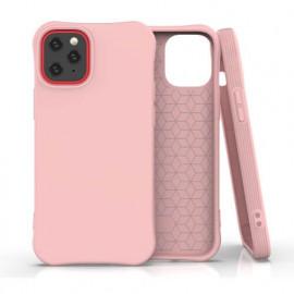 TulipCase duurzaam telefoonhoesje iPhone 12 Mini roze