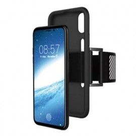Casecentive Sports Running Armband iPhone X / XS