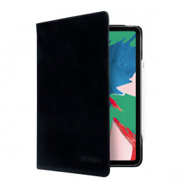 "dbramante1928 Copenhagen iPad Pro (2020) 12.9"" zwart"
