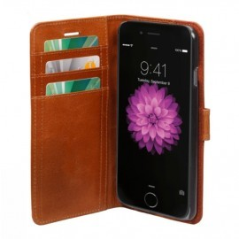 DBramante1928 leren wallet folio case iPhone 6