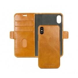 dbramante1928 Lynge 2 case iPhone X bruin