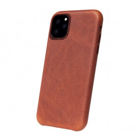 Decoded Leren case iPhone 11 Pro Max bruin