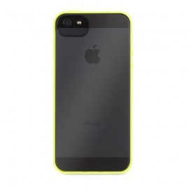 Griffin Reveal iPhone 5(S)/SE geel