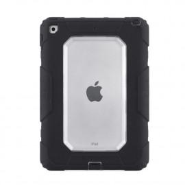 Griffin Survivor All-Terrain Case iPad Pro 10.5 / iPad Air 2019 zwart / clear