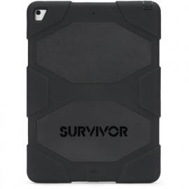 Griffin Survivor All-Terrain Case iPad Pro 12,9 (2017) zwart