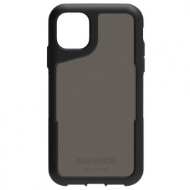 Griffin Survivor Endurance iPhone 11 zwart / grijs