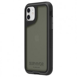 Griffin Survivor Extreme iPhone 11 zwart / grijs