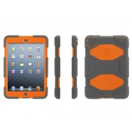 Griffin survivor case iPad mini