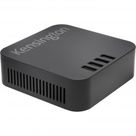 Kensington 48W 4-Port USB Charger