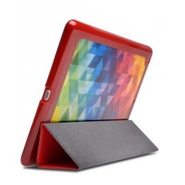 Kensington Comercio Customise Me case iPad Air 1 rood
