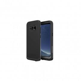 Lifeproof Fre Case Galaxy S8 Plus Asphalt zwart