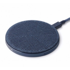 Native Union Drop Wireless Charger 10W blauw
