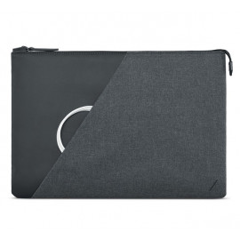 Native Union Stow Sleeve Macbook 15 inch grijs