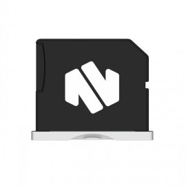 Nifty MiniDrive Air zilver