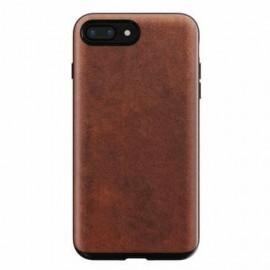 Nomad Rugged Case iPhone 7/8 Plus bruin