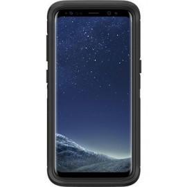 Otterbox Defender Galaxy S8 zwart