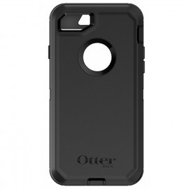 Otterbox Defender iPhone 7 zwart